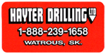 Hayter Drilling Logo
